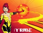 Schism of the Tribe by JOEYDES