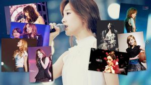 Kim Taeyeon 2 by Lissette8017