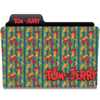 Tom et jerry 4 by lahcenmo