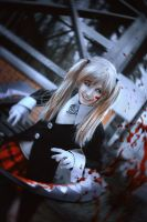 Soul Eater by Torati
