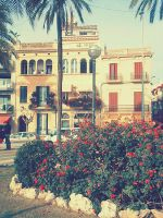 Sitges VIII by hannay