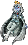 Wanderers . Ryltar the Drow by Hawkein