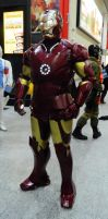 Ironman by MJ-Cosplay