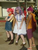 Anime Los Angeles 2012: 085 by ARp-Photography