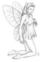 fairy by huy-truong