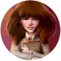 The brightest witch of her age by missjosh