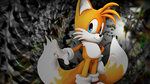 Miles ''Tails'' Prower [347(?)] by Light-Rock