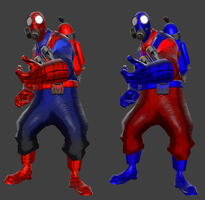 SpiderPyro for TF2 by ErichGrooms3