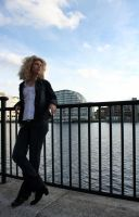 River Song by Cecelin0