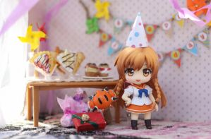 Mirai's Forever 17th Birthday by kixkillradio