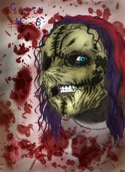 Corey Taylor by The-Nine