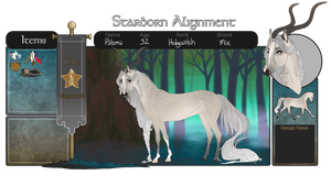 SA | Paloma | Vagabond | Hedgewitch by dry-oasis