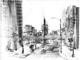 Jefferson and Brush by DarylAlexsy