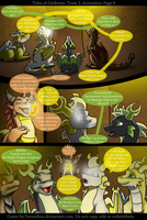 Tides of Darkness: Antumbra Page 8 by Doomdrao