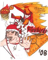 Central Phoenix Sports 1 by Trevor-Verges