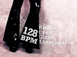 Brown Eyed Girls - Abracadabra by BryanKun