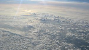 Plane clouds 24 by Party-Hat-Cat