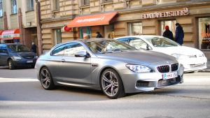BMW M6 F13 by ShadowPhotography