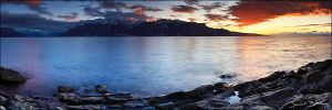 Lake Geneva by samuelbitton
