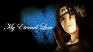 My Eternal Love by Konan96