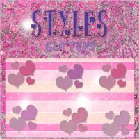Styles Glitters by OneMoreLove
