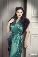 Glamour for Glamour V by JenHell66