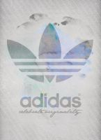 Adidas Contest Entry No.3 by PredatorVision
