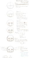 .:Woooow, How to Draw a Hatling's Face:. by Pieology
