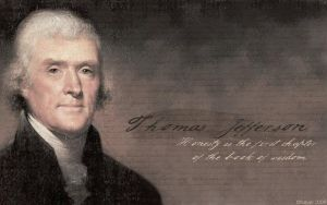 thomas jefferson by aabyegrace