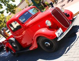 Old Ford-2 by StallionDesigns