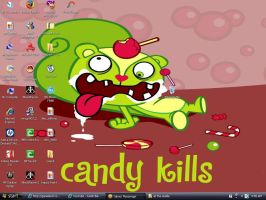 Candy Kills by Cristinaaaaaaa