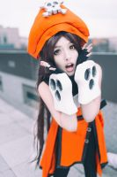 May Cosplay by DEATHNOTE---L