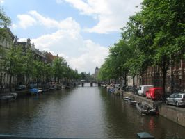 Canal by Hermione75