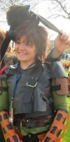 Hiccup2  Cosplay by CosplayNo0b