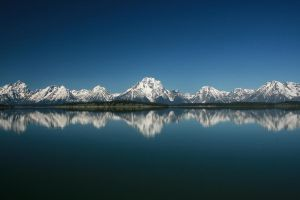 Tetons by Seilethin