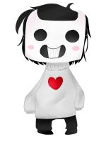 Zacharie Chibi by allivegotarerainbows