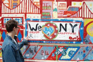 We Love NY by Death-By-Romance