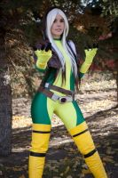 Rogue by misfitghost