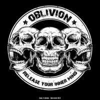 Oblivion Bone Heads Design by Oblivion-design