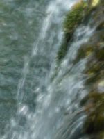 Waterfall I by Ivette-Stock