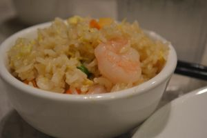 Chinese Restaurant Fried Rice by SachiyeKazumi