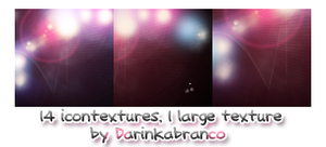 icontextureset03 by BTTRFLYKISS