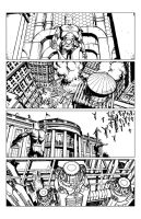 Avengers World eleven page01 by Raffaele-Ienco