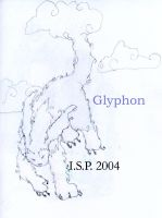 Glyphon by i-s-p