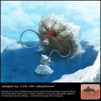Ice Poo-er by nJoo
