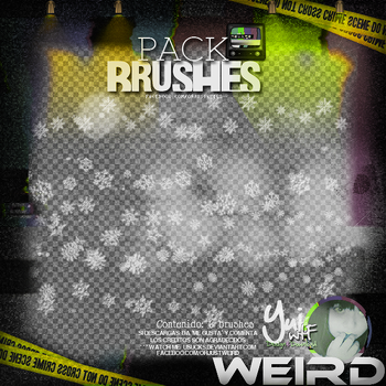 Brushes #12 by USucks