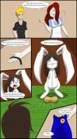 'Pet'ronising Owner TG/TF Page 17 by TFSubmissions