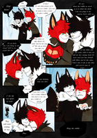 Stop Kissing My Sister::Page109 by IFreischutz