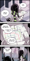 The Crawling City - 37 by Parororo