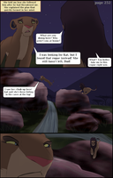 My Pride Sister Page 252 by KoLioness